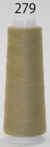スパン糸30番500m 279